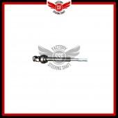 Lower Steering Shaft  - JCAL13