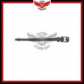 Upper Intermediate Steering Shaft - JCCV95