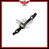 Intermediate Steering Shaft - JCES13