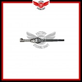 Lower Steering Shaft  - JCMU09