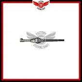 Lower Steering Shaft  - JCQU10