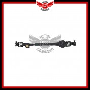 Lower Steering Shaft & Upper Universal Joint - JCAL04