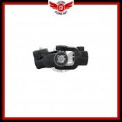 Lower Intermediate Steering Shaft - JCES08
