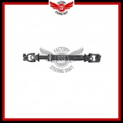 Lower Intermediate Steering Shaft - JCF109