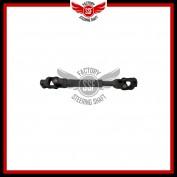 Lower Intermediate Steering Shaft - JCIM16