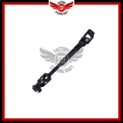 Lower Steering Shaft - JCJU14
