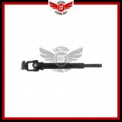 Upper Steering Shaft - JCLS90