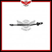 Lower & Upper Intermediate Steering Shaft - JCLX00