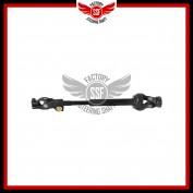 Lower Steering Shaft & Upper Universal Joint Assembly - JCMA11