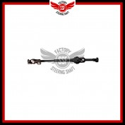 Lower Steering Shaft & Upper Universal Joint Assembly - JCMU10