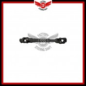 Lower Intermediate Steering Shaft - JCPV12