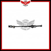 Lower Steering Shaft & Upper Universal Joint Assembly - JCQU05