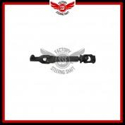 Lower Intermediate Steering Shaft - JCRA13