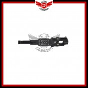 Lower Steering Shaft - JCS601