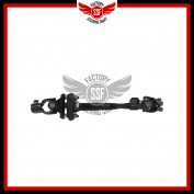 Intermediate Steering Shaft & Lower Universal Joint Assembly - JCSE02
