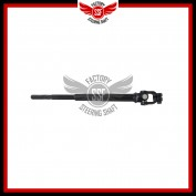 Lower Steering Shaft  - JCSU90