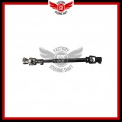 Lower Steering Shaft & Yoke Sub-Assembly - JCSU95