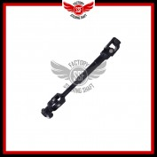 Lower Steering Shaft  - JCVE07