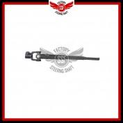 Lower Intermediate Steering Shaft - JCXD09